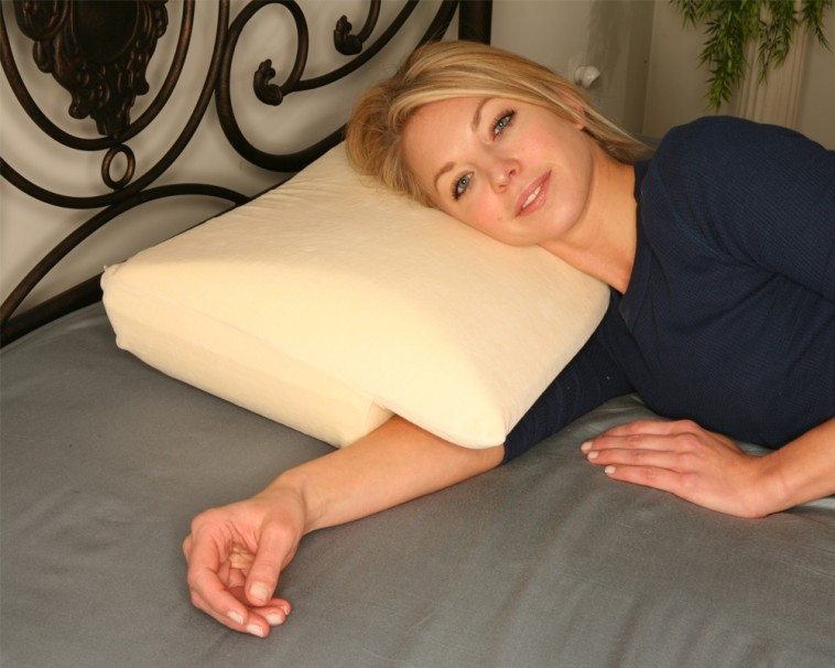 Better Sleep Pillow Small Buy Side And Stomach Sleepers