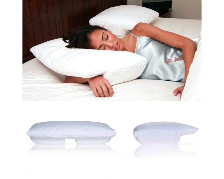 Small Memory Foam Pillow