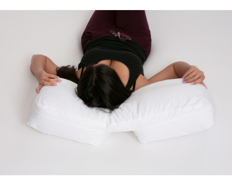 Sleep Better Guaranteed With The Better Sleep Pillow