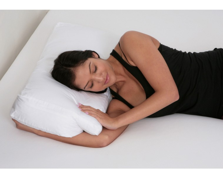 100 best pillows for side sleepers best pillows for side sl