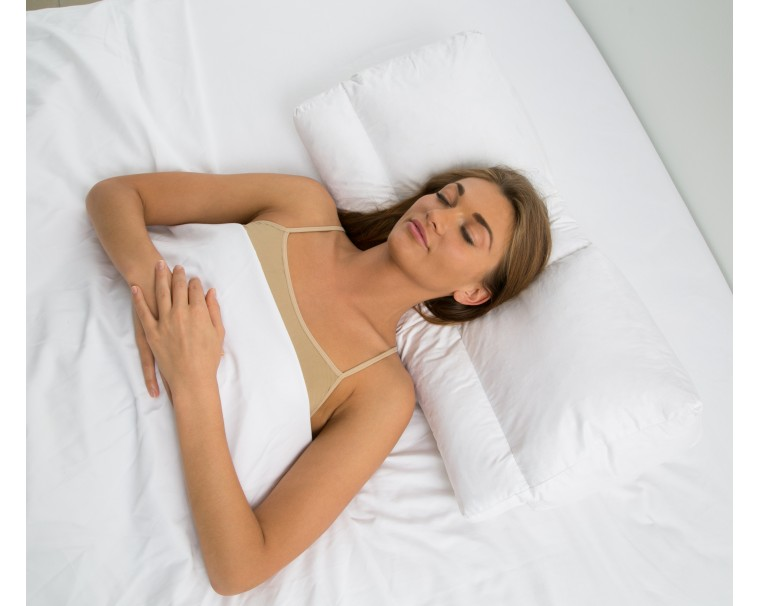Is It Better For Your Neck To Sleep Without A Pillow