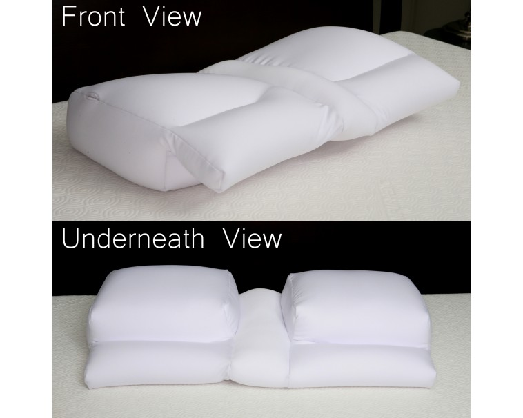 sleeper teardrop best and pillow support side stomach body for sleepers