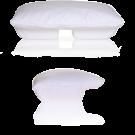 Memory Foam Pillow - Arm Under Pillow