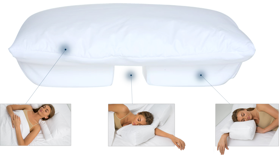 Why You Ll Love This Bed Pillow Better Sleep Pillow